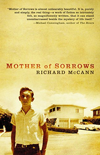 9781400096213: Mother of Sorrows (Vintage Contemporaries)