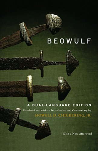 9781400096220: Beowulf: A Dual-Language Edition