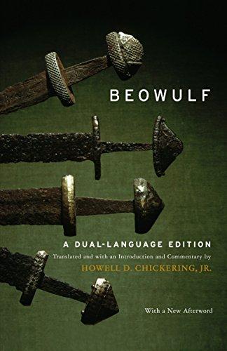 9781400096220: Beowulf: A Dual-Language Edition