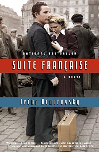 9781400096275: Suite Francaise