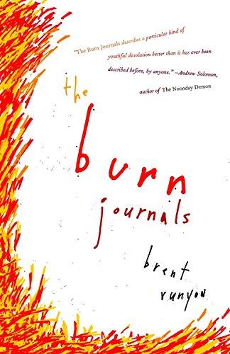9781400096428: The Burn Journals (Vintage)