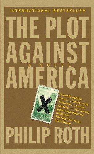 9781400096442: Plot Against America