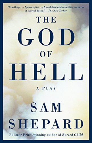 9781400096510: The God of Hell: A Play