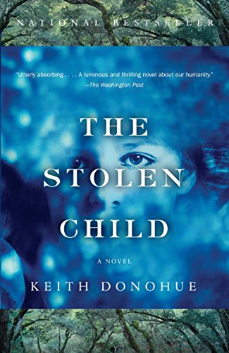 9781400096534: The Stolen Child