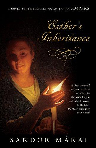 9781400096664: Esther's Inheritance (Vintage International)