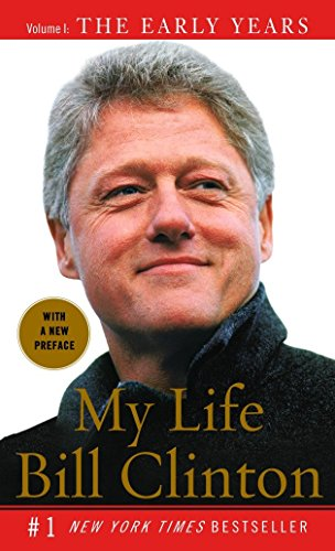 9781400096718: My Life: The Early Years