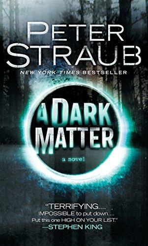 9781400096725: A Dark Matter
