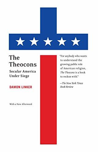 9781400096855: The Theocons: Secular America Under Siege
