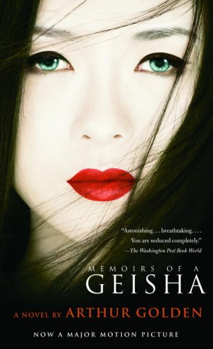 9781400096893: Memoirs of a Geisha. Movie Tie-In (Vintage International)