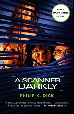 9781400096909: A Scanner Darkly