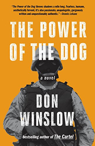 9781400096930: The Power Of The Dog (Vintage Crime/Black Lizard)