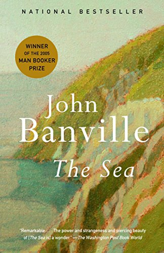 9781400097029: The Sea (Vintage International)