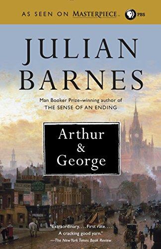 9781400097036: Arthur & George