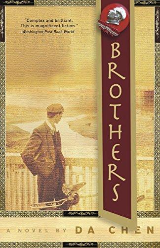 9781400097296: Brothers: A Novel