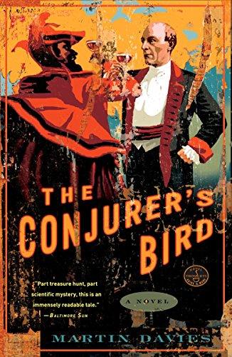 9781400097340: The Conjurer's Bird: A Novel