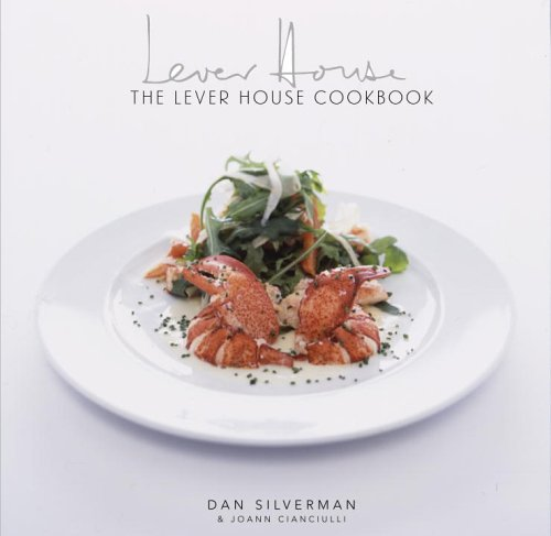 The Lever House Cookbook