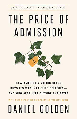 9781400097975: The Price of Admission: How America's Ruling Class Buys Its Way into Elite Colleges--and Who Gets Left Outside the Gates