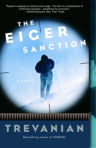 9781400098026: The Eiger Sanction