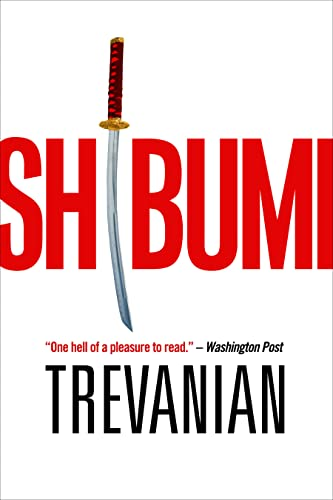 9781400098033: Shibumi: A Novel