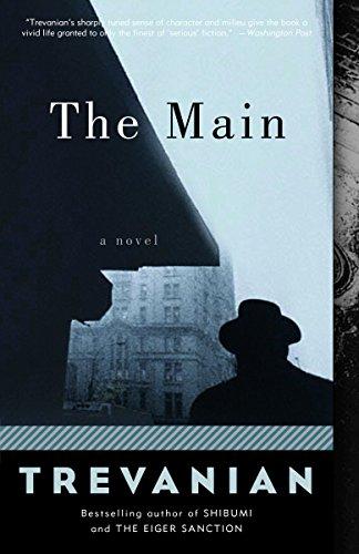 9781400098231: The Main: A Novel
