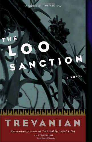9781400098286: The Loo Sanction: A Novel