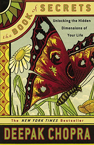 9781400098347: The Book of Secrets: Unlocking the Hidden Dimensions of Your Life