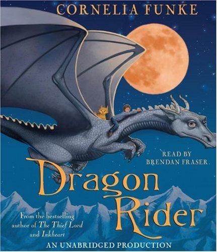 9781400098682: Dragon Rider