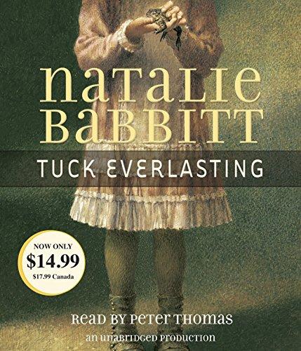 Tuck Everlasting (9781400099108) by Babbitt, Natalie