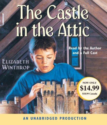 9781400099122: The Castle in the Attic