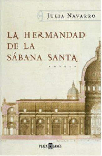 9781400099627: Hermandad De La Sabana Santa (Spanish Edition)