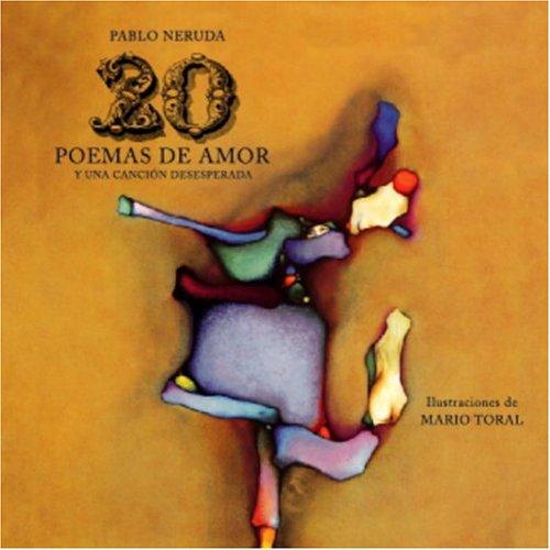 20 Poemas De Amor (Spanish Edition): Pablo Neruda
