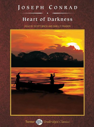 9781400100613: Heart of Darkness