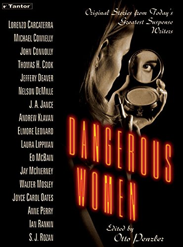 9781400101450: Dangerous Women: Original Stories from Today's Greatest Suspense Writers