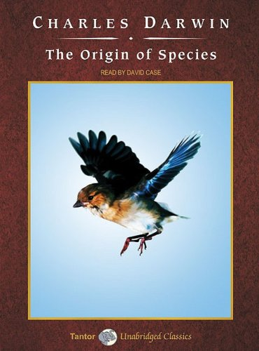 The Origin of Species: Charles Darwin
