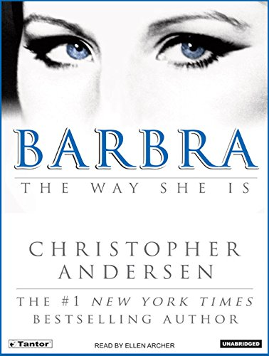 9781400102457: Barbra: The Way She Is