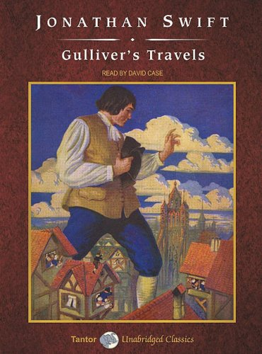 9781400102723: Gulliver's Travels