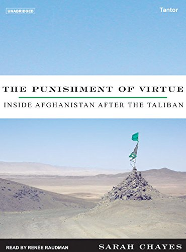 9781400103089: The Punishment of Virtue: Inside Afghanistan After the Taliban