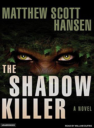9781400103256: The Shadowkiller: A Novel