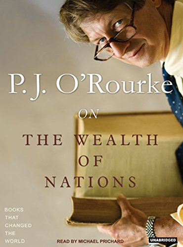 9781400103867: On The Wealth of Nations (Books That Changed the World)