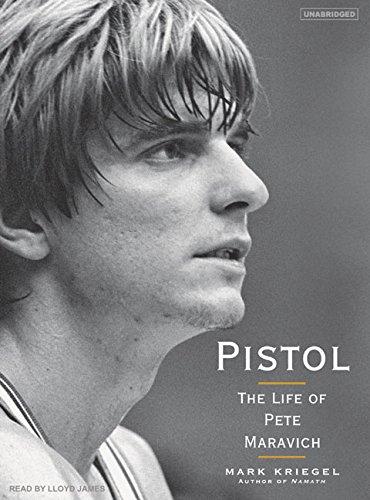 9781400104864: Pistol: The Life of Pete Maravich