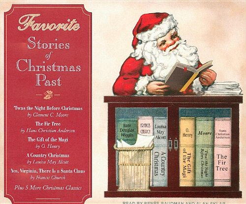 9781400105700: Favorite Stories of Christmas Past