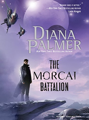 The Morcai Battalion: Palmer, Diana