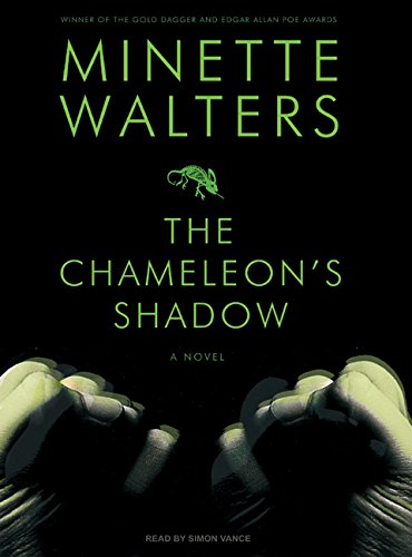 The Chameleon's Shadow (Compact Disc): Minette Walters