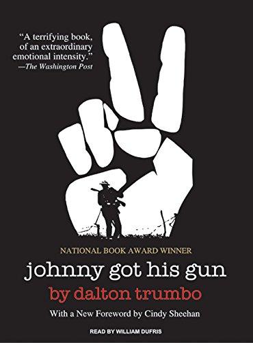 9781400106554: Johnny Got His Gun