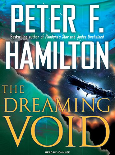 9781400107278: The Dreaming Void (Void Trilogy)