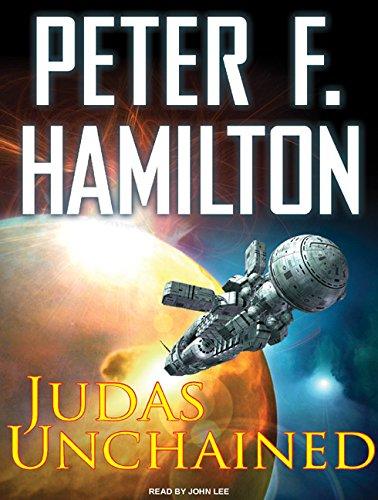 Judas Unchained: Peter F. Hamilton