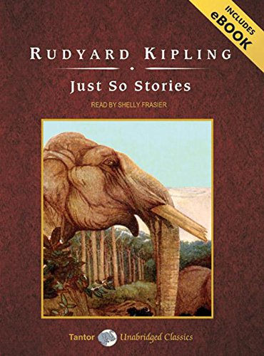 9781400108671: Just So Stories, with eBook