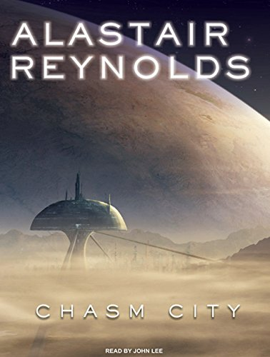 Chasm City (Compact Disc): Alastair Reynolds