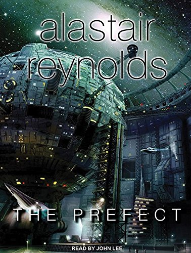 The Prefect (Compact Disc): Alastair Reynolds