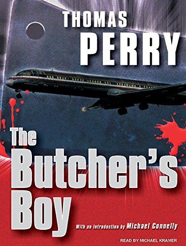 9781400110193: The Butcher's Boy